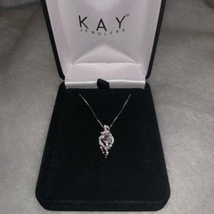 Kay Jewelers Brand Necklace